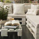 ¿Qué son los muebles ecológicos?